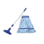 Microfiber Tube Mop for Water