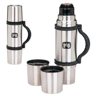 Zippo Thermo Flask Promo Image