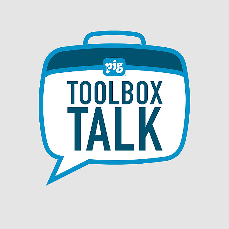 Toolbox Talk: Lockout/Tagout (LOTO)