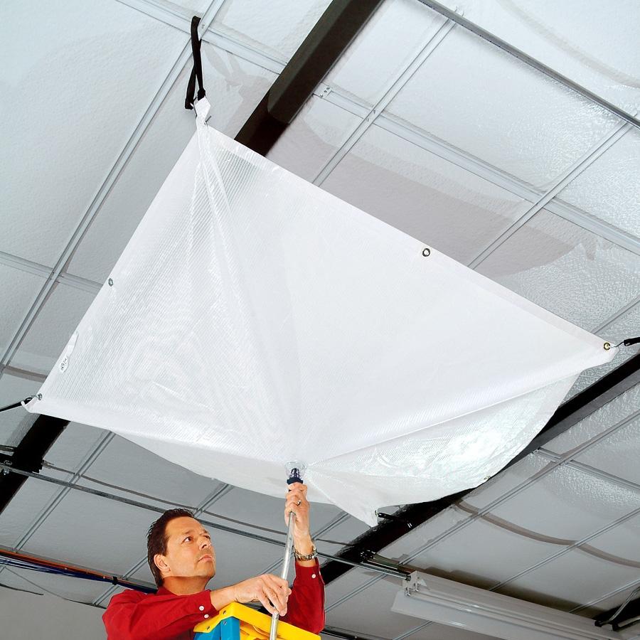 Leak Diverter Video Capture And Channel Roof Leaks