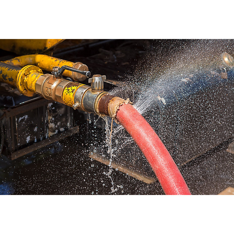 How to Clean up Pipe, Hose and Hydraulic Line Leaks