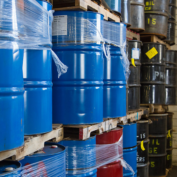 EPA Final Rule Simplifies RCRA Hazwaste Generator Requirements
