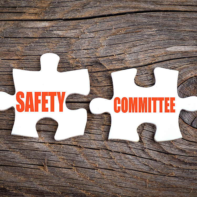 Customer Questions: Functions & Benefits of a Safety Committee