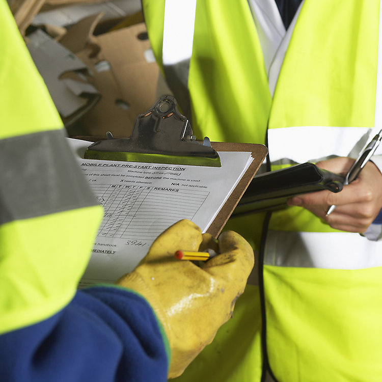 Tools & Info for Hazardous Waste Compliance