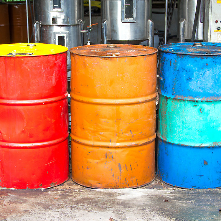 Customer Questions: What Regulations Apply to Used Oil?