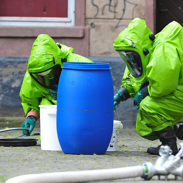Who Is a Hazmat Employee and What Do They Need to Know