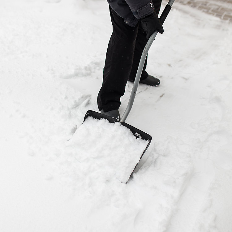 Bad Weather Is No Excuse for Slips, Trips and Falls