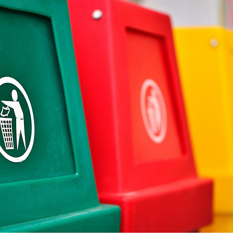 Customer Questions: Getting Started with Waste Reduction