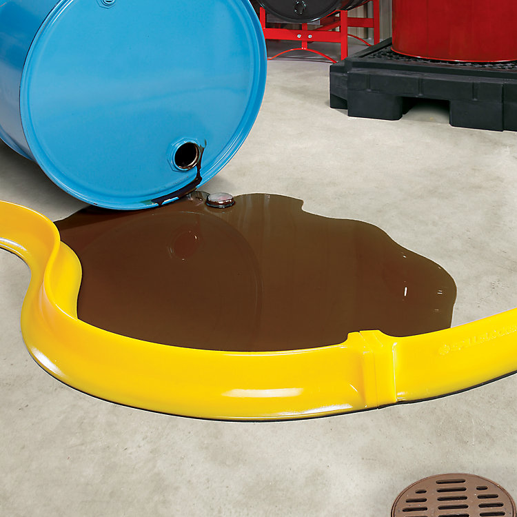 Correctly Classify Spills to Stay in Compliance
