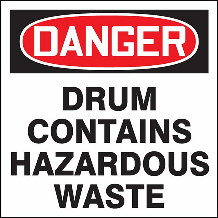 Cradle to Grave Liability: Hazardous Waste Disposal