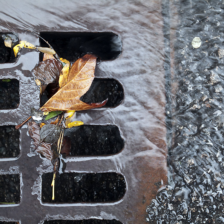 Don't Stress about Stormwater Regs