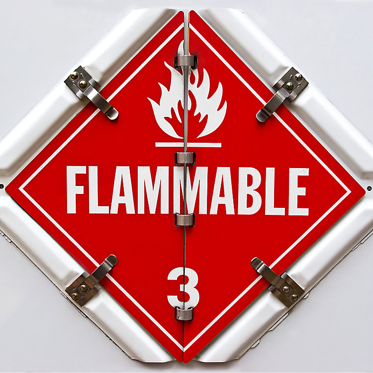 Storing and Handling Flammable Liquids