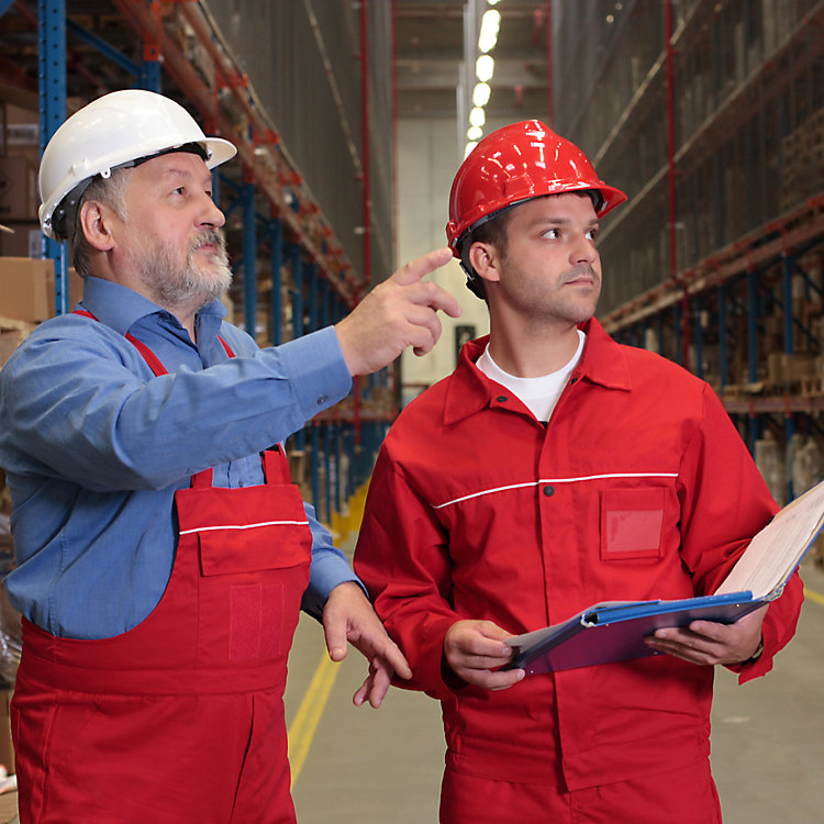 Identify Floor Safety Hazards with an Audit