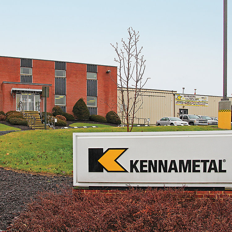 At Kennametal, Safety is Everyone's Job