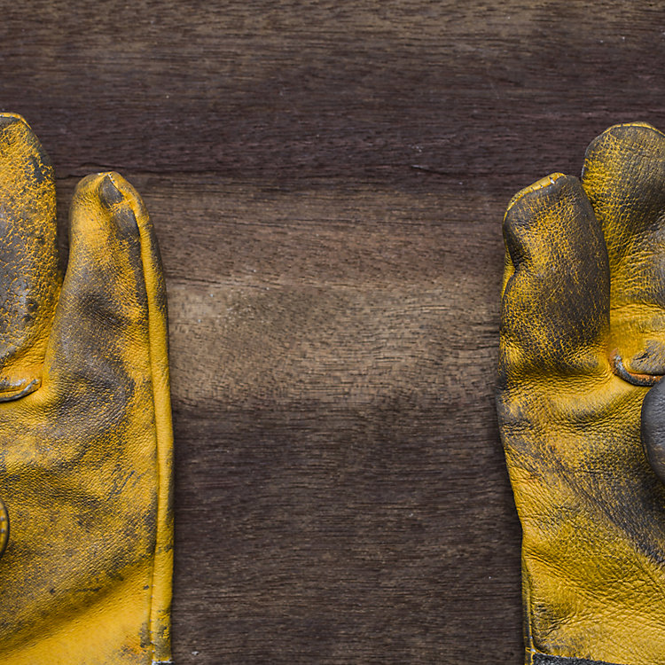 5 Steps to Choosing a Leather Work Glove