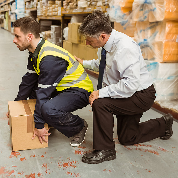 5 Ways to Control Workers' Compensation Costs