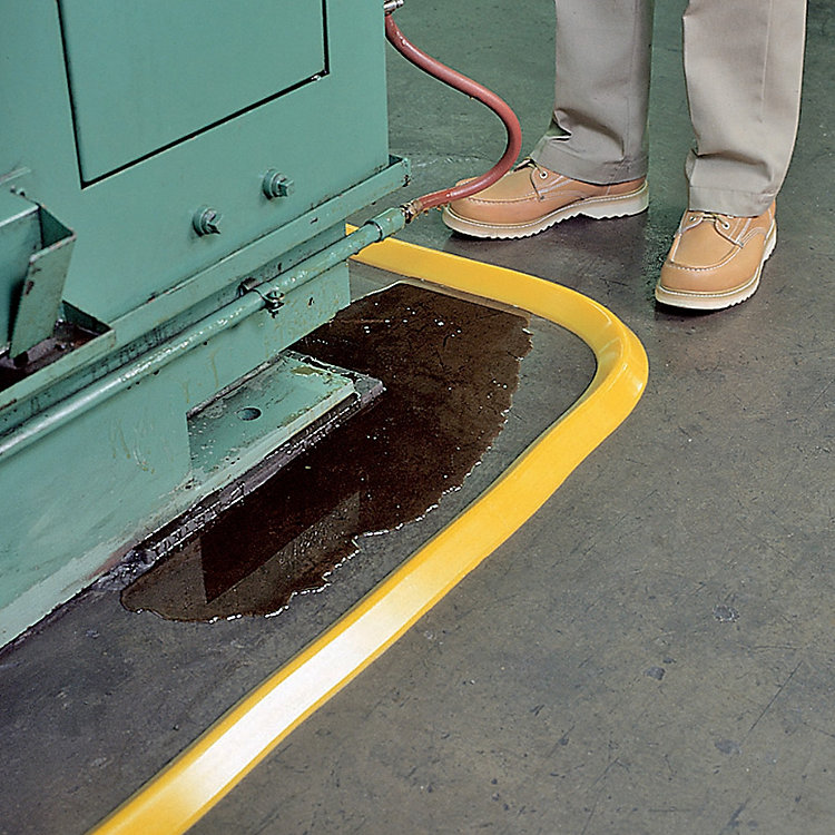 Customer Questions: Spill Containment vs Secondary Containment