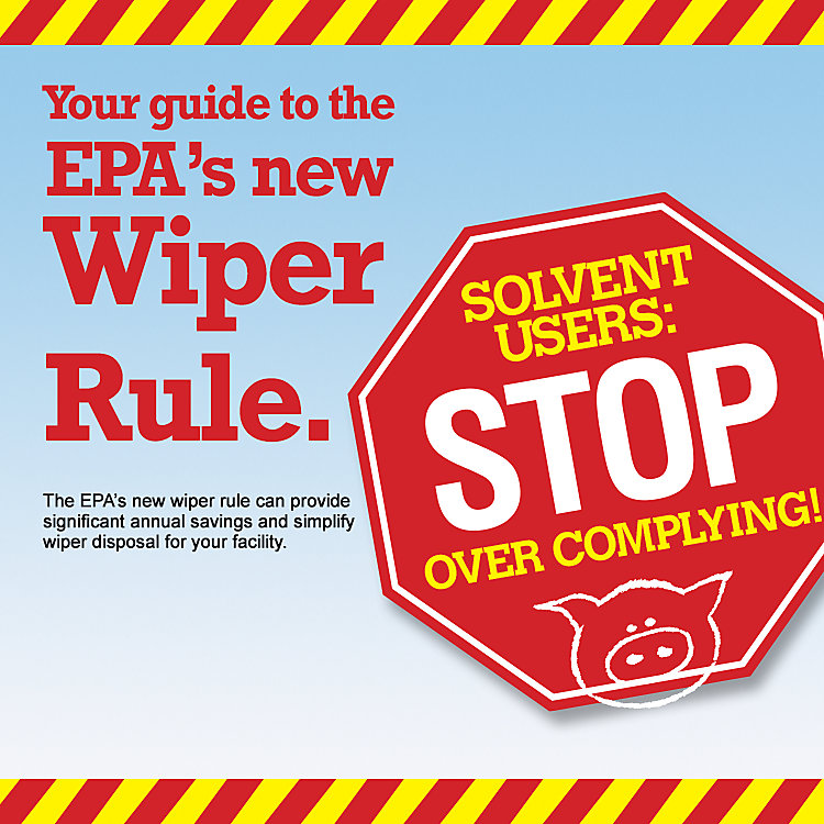 Your Guide to the EPA's New Wiper Rule