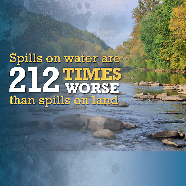 Stop the Spill