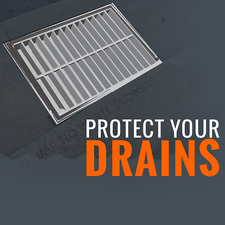 Do You Know Where Your Drains Go