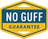 New Pig No Guff Guarantee™