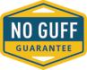 New Pig No Guff Guarantee™