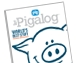 Get your very own 2015 Pigalog
