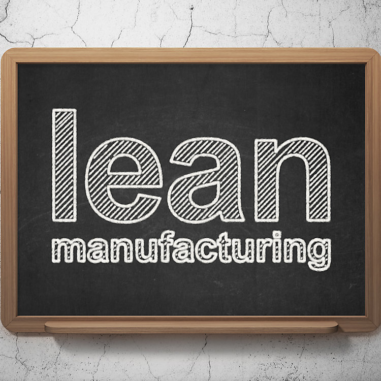 Lean Manufacturing: How One Facility Embraces 5S