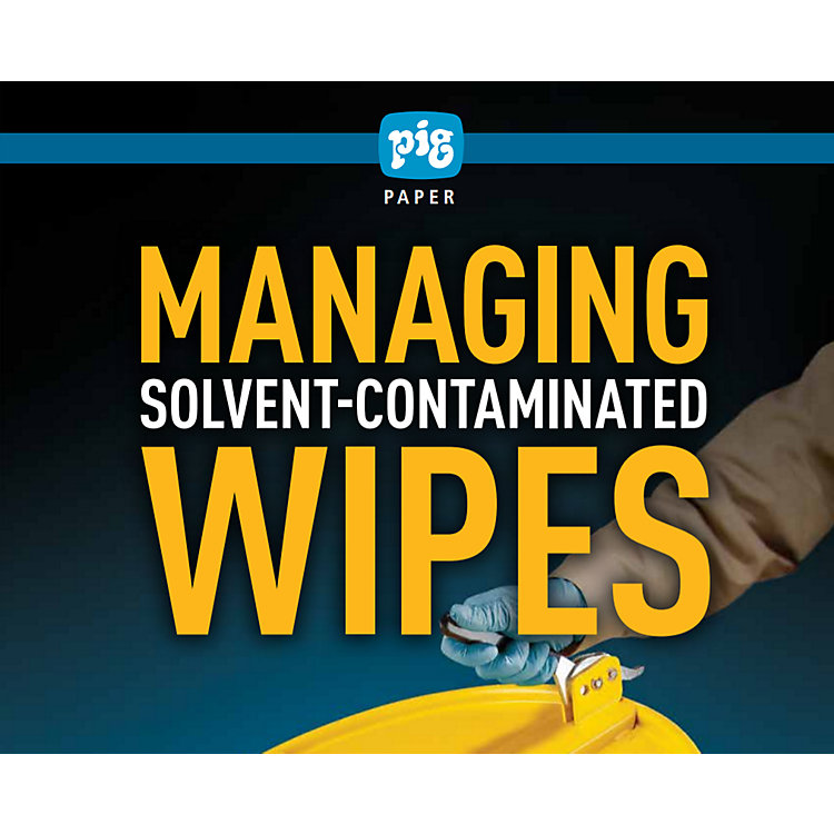 Solvent Users: Stop Over-Complying