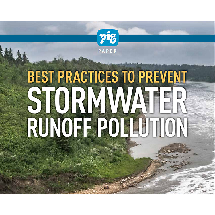 Best Practices to Prevent Stormwater Runoff Pollution